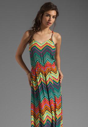 Ella Moss Sunstream Maxi Dress