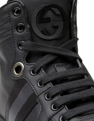 Gucci VIAGGIO High-tops & trainers