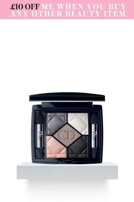 Christian Dior 5 Couleurs - Limited edition fall 2014