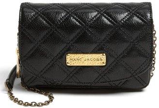 Marc Jacobs 'Baroque - Bijoux' Leather Crossbody Bag