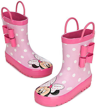Disney Minnie Mouse Rain Boots for Girls