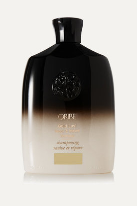 Oribe - Gold Lust Repair & Restore Shampoo, 250ml - one size $49 thestylecure.com