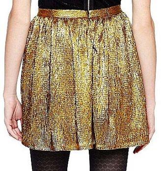 JCPenney Olsenboye® Textured Mini Skirt