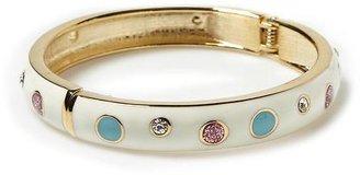 Betsey Johnson Sea Excursion Dot Bracelet