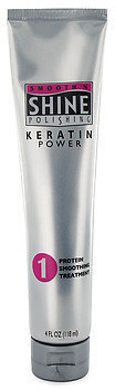 Smooth 'N Shine Smooth N' Shine Keratin Power Hair Tamer Kit - Regular