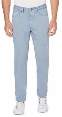 Perry Ellis Slim-Fit Stretch Jeans