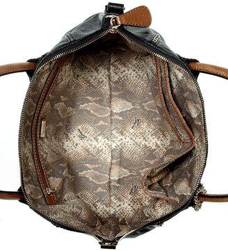 GUESS Handbag, Rosata Satchel