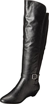 Madden Girl Women's Zilch Motorcycle Boot $17.99 thestylecure.com