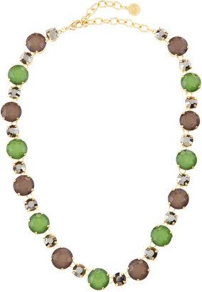 RJ Graziano Cool Multi-Stone Necklace