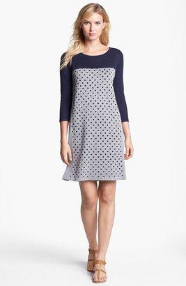Max Mara 'Fano' Sweater Dress