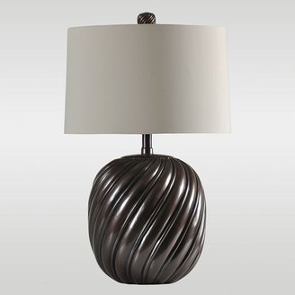 Stylecraft saffron table lamp