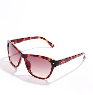 Michael Kors Zoe Color-Detail Sunglasses
