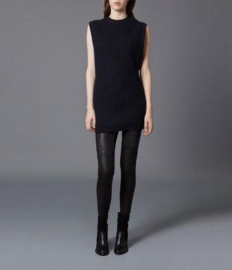 AllSaints Mouleon Dress