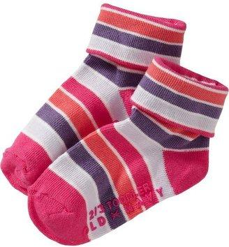 Old Navy Non-Skid Socks for Baby