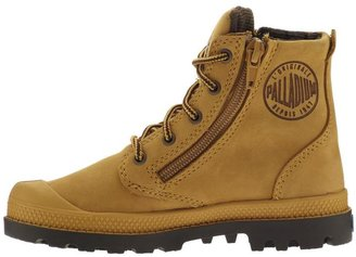 Palladium Waterproof Pampa Hi Lea (Toddler/Youth)