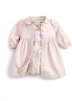 Ralph Lauren Layette's Princess Coat