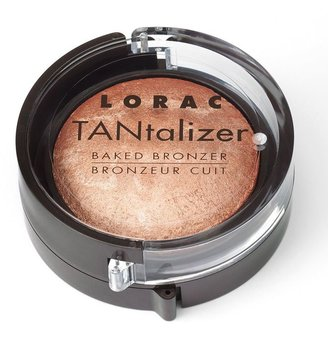LORAC TANtalizer Baked Bronzer $33 thestylecure.com