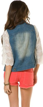 Swell Riot Vest