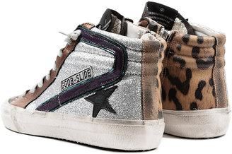 Golden Goose Slide Sneaker G9