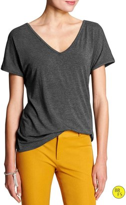 Banana Republic Factory Slouchy Solid Top