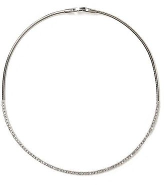 Banana Republic Gilded Sparkle Collar Necklace