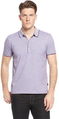 HUGO BOSS 'Padria' | Slim Fit, Cotton Polo Shirt by BOSS