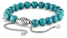 David Yurman Spiritual Beads Bracelet $395 thestylecure.com