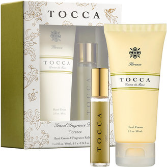 Tocca Beauty Florence Travel Fragrance Duo