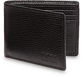 HUGO BOSS Beckley Leather Wallet