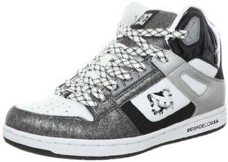 DC Women's Rebound High Fashion Sneaker