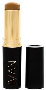 Iman Second to None Stick Foundation, Clay 2