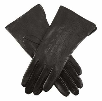 Dents Women's Warm Lined Leather Long Glove 7.5 UK