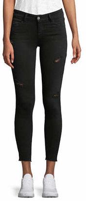 Diesel SLANDY-ANKLE Jeans