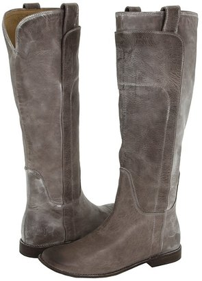 Frye - Paige Tall Riding Women's Pull-on Boots $388 thestylecure.com