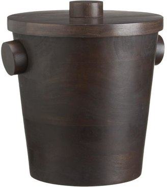 Crate & Barrel Rally Ice Bucket