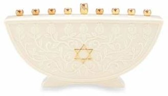 Lenox Judaica Blessings Menorah