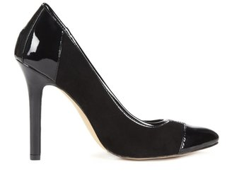 Sole Society Danika almond toe pump