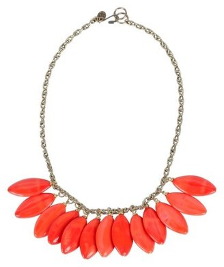 Aris Geldis Coral Necklace