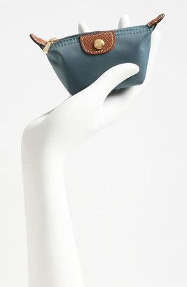 Longchamp 'Le Pliage' Coin Pouch