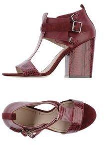 Elizabeth and James High-heeled sandals
