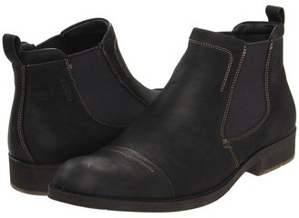 Ecco Birmingham Chelsea Boot (Black) - Footwear