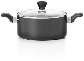 T-Fal CLOSEOUT! Culinaire Nonstick 5 Qt. Covered Chili Pot