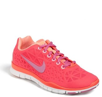 Nike 'Free TR Fit 3' Training Shoe (Women)