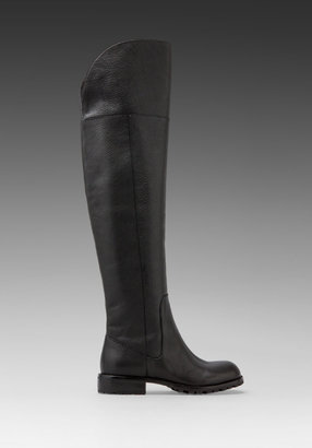 Marc by Marc Jacobs Easy Rider 30mm Over The Knee Boot