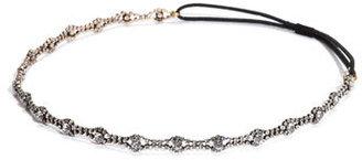 Tasha Vintaged Crystal Headband