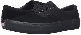 Vans Era Pro (Blackout) Skate Shoes