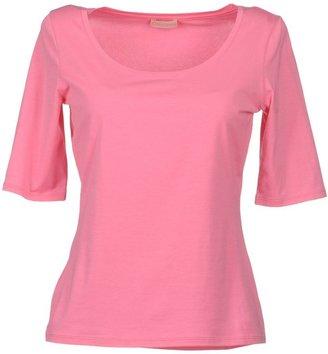 Cruciani Short sleeve t-shirts