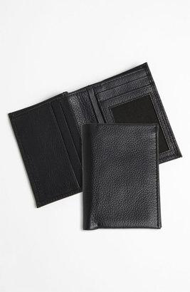 John Varvatos Bifold Wallet