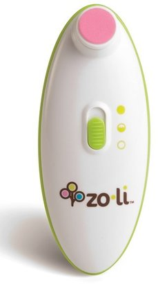 Zoli 'Buzz B.(TM)' Electric Nail Trimmer $35 thestylecure.com