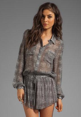Winter Kate Sleeper Shirt